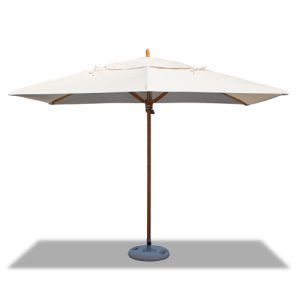 Tradewinds Classic 2m x 3m Rectangle Parasol