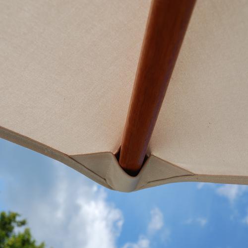 Tradewinds Classic 2m x 3m Rectangle Parasol