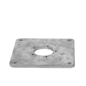 Shademaker Mounting Plate