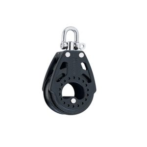 Harken Carbo Air Block 57mm Single Swivel