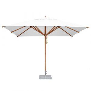 Bambrella Levante Rectangular parasol 2.5 x 3.5